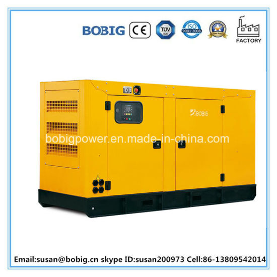 Cheap Prices Diesel Generator with Chinese Kangwo Brand (600KW/750kVA)
