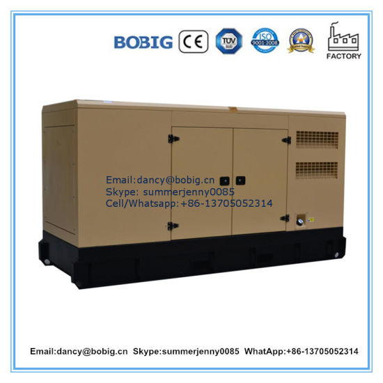 120kw China Diesel Generator Price with Fawde