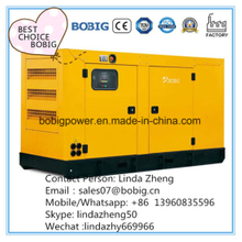 400kw 500kVA Silent Canopy Open Generator with Cummins Engine Kta19-G4