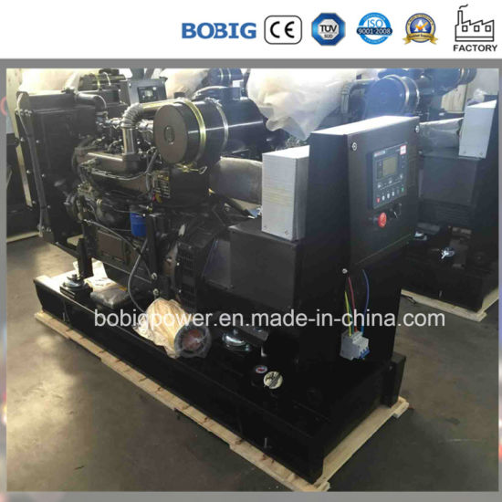 600kw China Kangwo Engine Generator with 100% Copper Wire Alternator