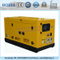 Cheap Price Sell 8kw 10kVA Open Silent Quanchai Diesel Generator From Gensets Factory