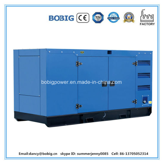 High Quality 160kw 200kVA Genset Diesel Powered by Yto Engine