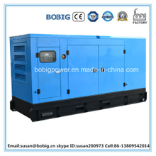 Factory Direct Sound Proof Generators with Chinese Kangwo Brand (320KW/400kVA)
