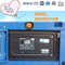 80kw 100kVA Soundproof Canopy Silent Electric Generator with Sdec Engine
