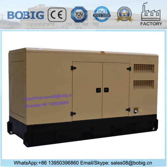 Genset Prices Factory 200kw 250kVA Xichai Fawde Diesel Engine Generator with Ce, ISO