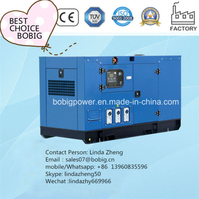80kw 100kVA Power Diesel Generator with Yto Engine