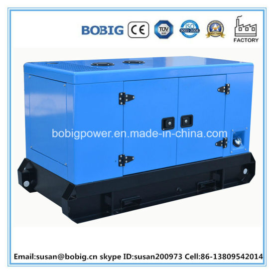 Factory Direct Diesel Generators Set with Chinese Kangwo Brand (500KW/625kVA)