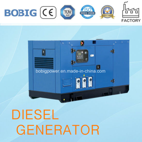8kw to 30kw Diesel Generator Powered by Quanchai Engine