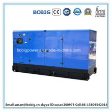 500kVA Silent Type Sdec Brand Diesel Generator with ATS