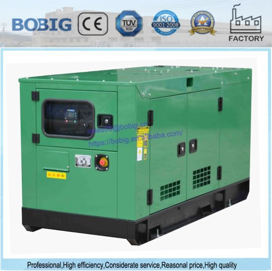 Chea Price Sell 20kVA to 1500kVA Power Cummins Diesel Generator
