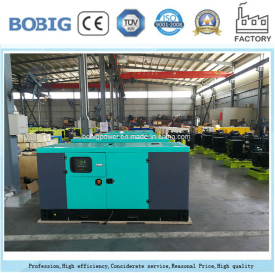 Cummins Diesel Generator From China