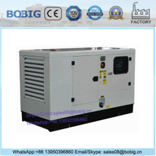 Gensets Price Factory 20kw 25kVA Open Enclosure Canopy Deutz Diesel Engine Generator