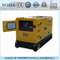 Low Price Supply 16kw 20kVA Open Silent Quanchai Diesel Generator by Genset Manufacturer