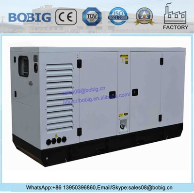 Power Suppliers Sell 125kVA 100kw Diesel Generator Prices