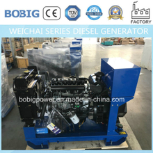 15kw Open Diesel Generator Powered by Weichai Engine