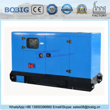 Gensets Price Factory 28kw 35kVA Open Enclosed Canopy Deutz Diesel Engine Generator