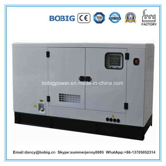 Tianjian Lovol 50kw Diesel Generator with Good Quality