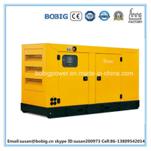 Factory Direct Diesel Generators with Chinese Kangwo Brand (160KW/200kVA)