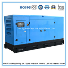 Factory Direct Electric Generator Set with Chinese Kangwo Brand (400KW/500kVA)