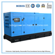 70kVA Silent Diesel Generator Powered by Lovol Engine