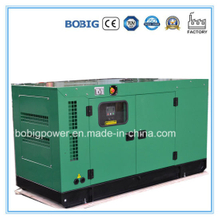 100kw 150kw Generator Powered by Dalian Deutz Engine